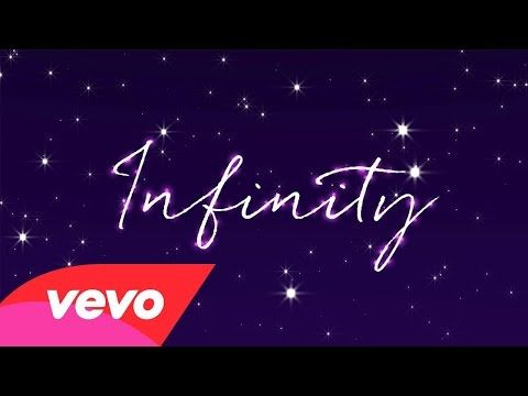 Mariah Carey - Infinity (Lyric Video)