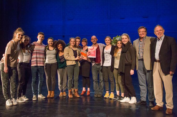Vlaams talent verzameld in Bornem | Danspunt - Stimulans voor beweging en dans #retinajongeren met o.a. 4 dansers uit onze afdeling Dans, nieuwe Ambassadeur Hedendaagse Dans! Proficiat! http://www.danspunt.be/documents/vlaams-talent-verzameld-bornem