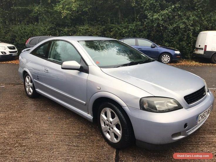 Vauxhall Astra16v Bertone 1.8cc cheap 87000 low mileage private plate F.S.H. #bertone #astra #forsale #unitedkingdom