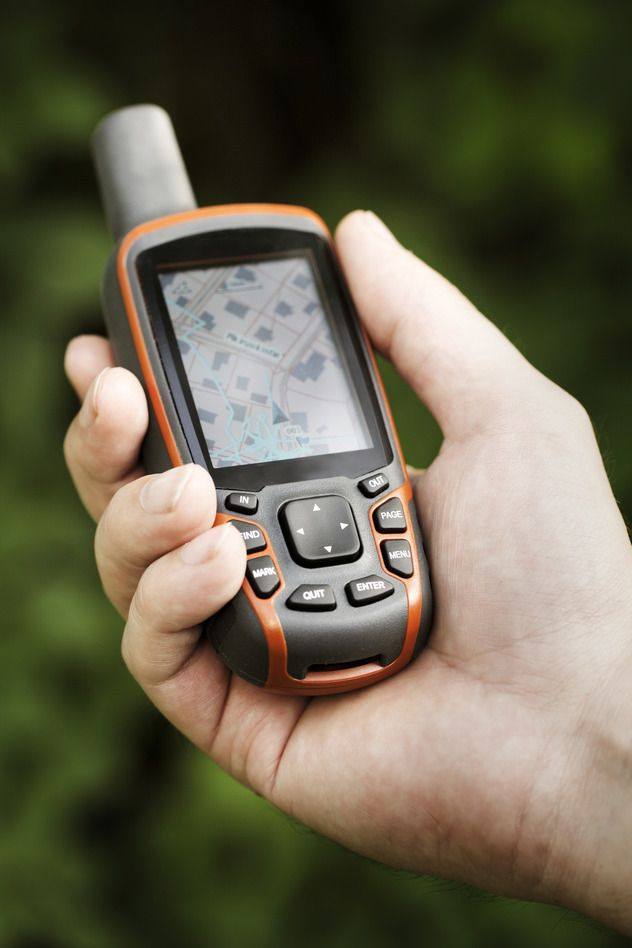 GPS Tracker | GPS Tracking | Geocaching