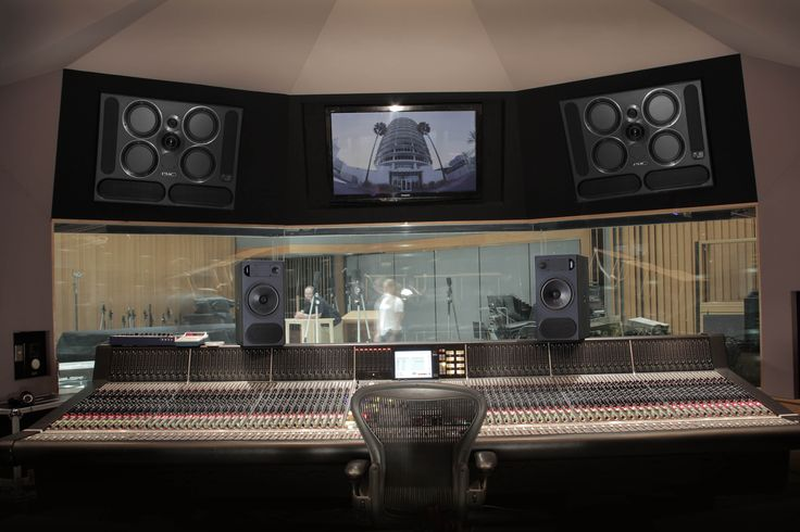 17 Best Images About Recording Studios On Pinterest Home