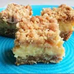 Creamy Lemon Crumble Bars @ allrecipes.com.au