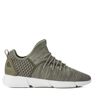 WOMENS INFINITY 2.0 | OLIVE WHITE