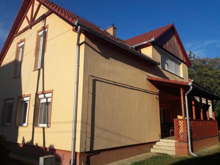 2 szintes, 5 szobás családi ház eladó!