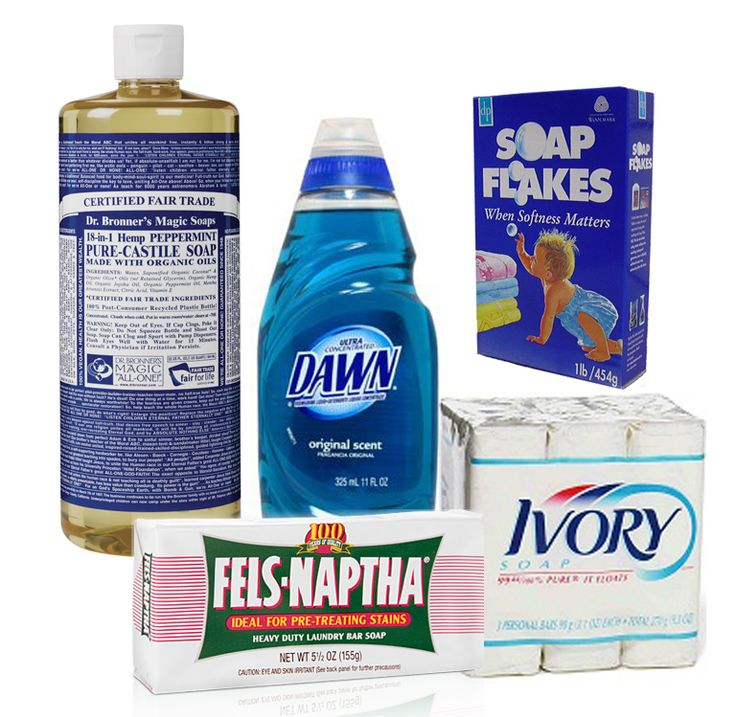5 Great Soaps To Consider For Prepping - http://www.survivalistdaily.com/5-great-soaps-for-prepping/