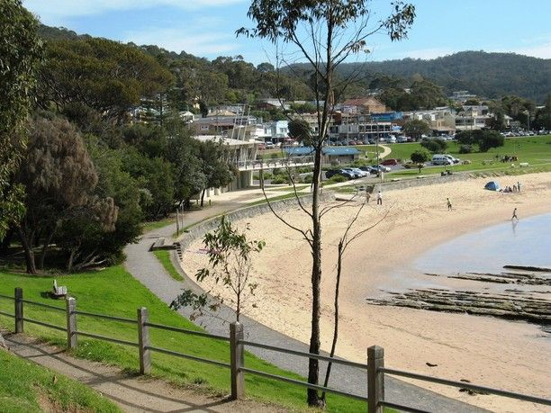 Lorne, Australia — by The Whites Blog. A nice place to stop on The Great Ocean Road.