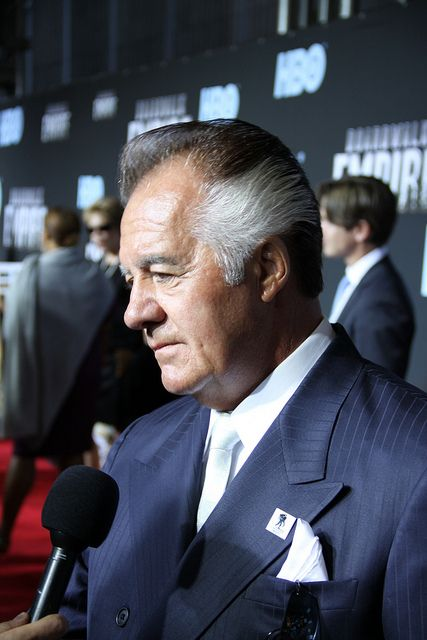 "Tony Sirico aka Paulie 'Walnuts' Gualtieri of ""The Sopranos ..."