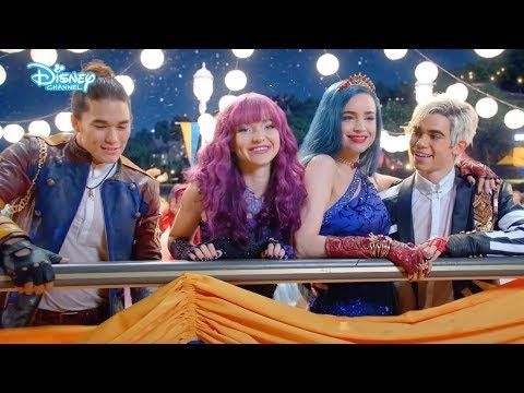 "Descendants 2 - ""You and Me"" - Music Video dal film - YouTube"