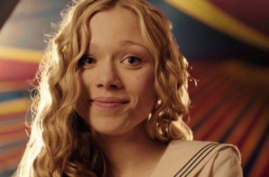 Украинская актриса снимется в голливудском блокбастере «Тихоокеанский рубеж 2» (ВИДЕО)