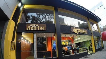Federação elege os melhores hostels do Brasil em 2017; 1º lugar fica em BH - 23/12/2017 - UOL Estilo de vida