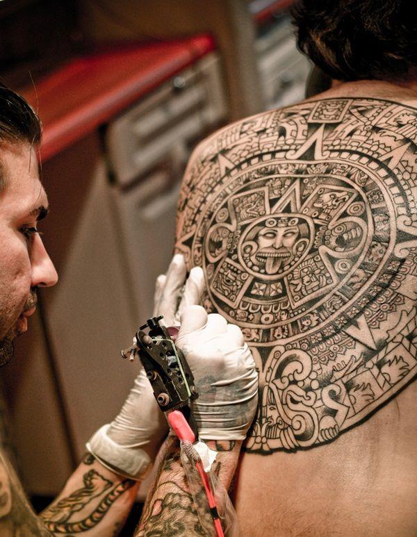 aztec tattoo designs (13)
