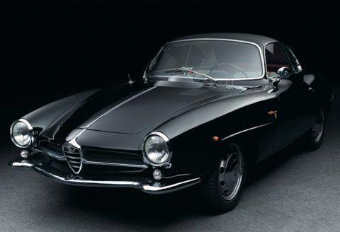 Alfa Romeo: Classic Cars, Giulietta Sprint, Alfa Romeo, 1957 Alfa, Alfa Giulietta, Special 1957, Sprint Special, Alfaromeo, Romeo Juliet