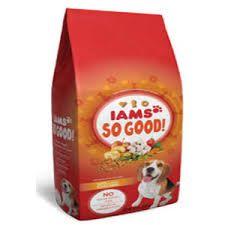 Save $2. on Iams So Good Dog Food