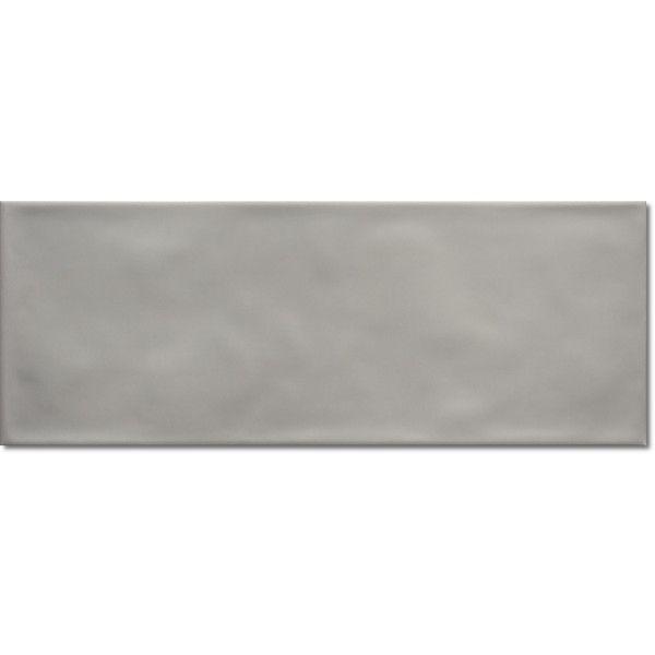 Kolekcja Chalk - płytki ścienne Chalk Grey 25x66,6