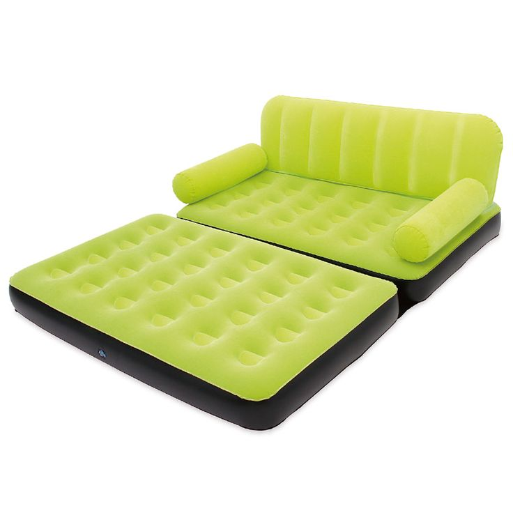 Sectional Sofas Air Lounge Sofa It is a nice luxurious sofa cum bed which gives an ultimate sleeping and seating solution It can be inflated in seconds by using the