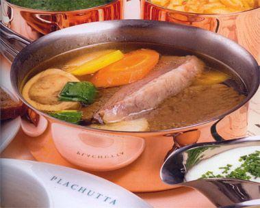 die 270 besten bilder zu Öѕтerreιcнιѕcнe hαυpтѕpeιѕeɴ ... auf ... - Plachutta Die Gute Küche