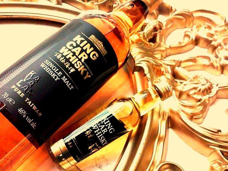 King Car Taivan Whisky Kavalan  #whisky #taivan #kingcar #oriental #single #malt #sklepballantines #buywhisky #alcohol #musthave #pure #asian #mini