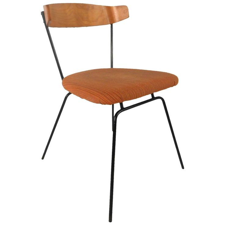 midcentury modern paul mccobb style bentwood dining chair modern dining room chairsdesk