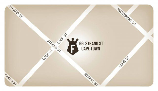 Fabino Coffee Strand Street