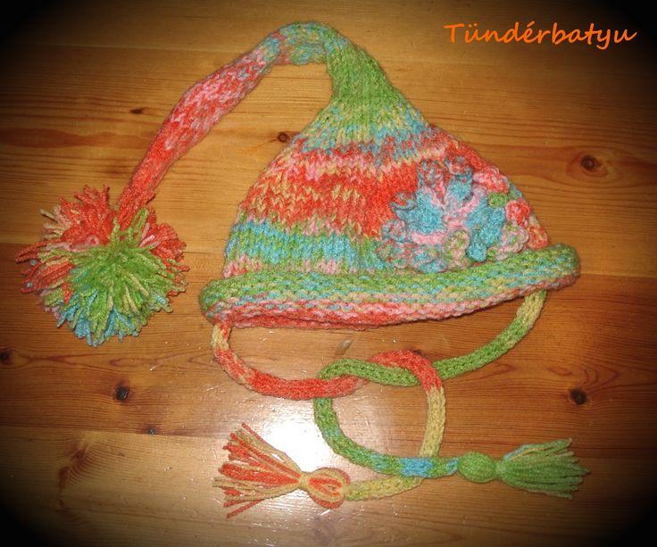 Elf hat for kids