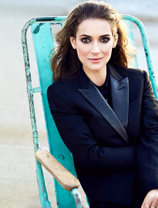 Topic, very actress winona ryder opinion