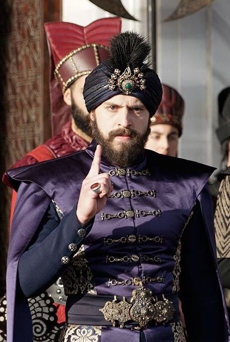 Muhteşem Yüzyıl Kösem Sultan Murad Magnificent Century Kosem