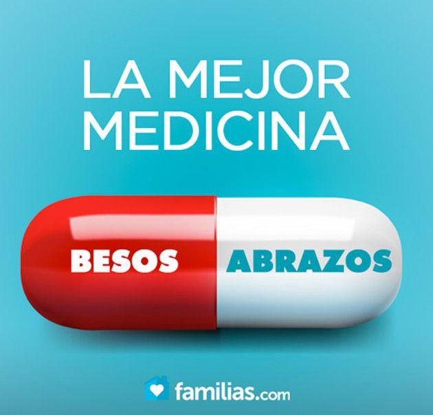 El uso de medicamentos en el hogar tiene sus beneficios, pero también es importante tener algunas medidas de precaución para disfrutar una familia saludable y feliz.