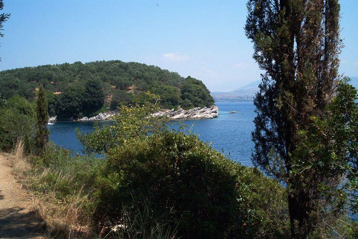 Agni View Corfu