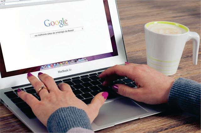 Blog Encantada : Lista com os melhores sites de busca de emprego no...