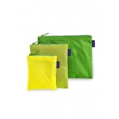Limon Renkli Çanta Düzenleyici - #tasarim #tarz #yesil #rengi #moda #hediye #ozel #nishmoda #green #colored #design #designer #fashion #trend #gift yeşil tasarım