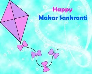 happy makar sankranti wishes with kites images photos