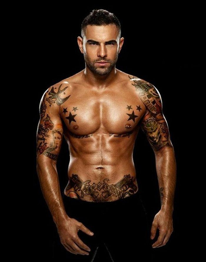 25 Arm Tattoos for Mens