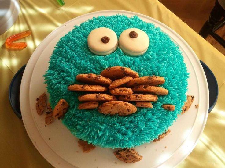 Оригинальные торты на день рождения