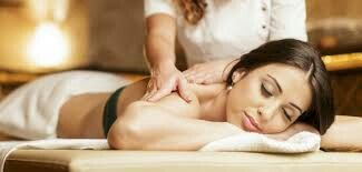 Full Body Relaxing Massage