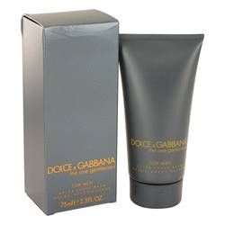The One Gentlemen After Shave Balm by Dolce & Gabbana, 2.5 oz After Shave Balm for Men