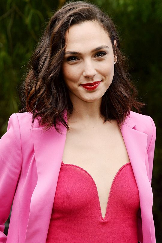 Gal Gadot Variety's Creative Impact Awards And 10 Directors To Watch Brunch | January 03, 2018