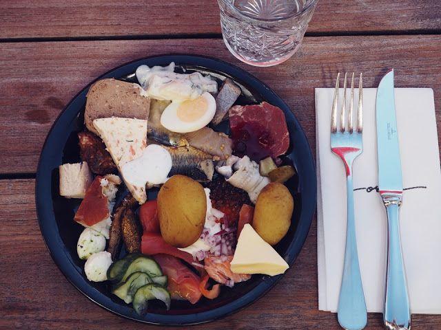 Restaurant Origo, Hanko