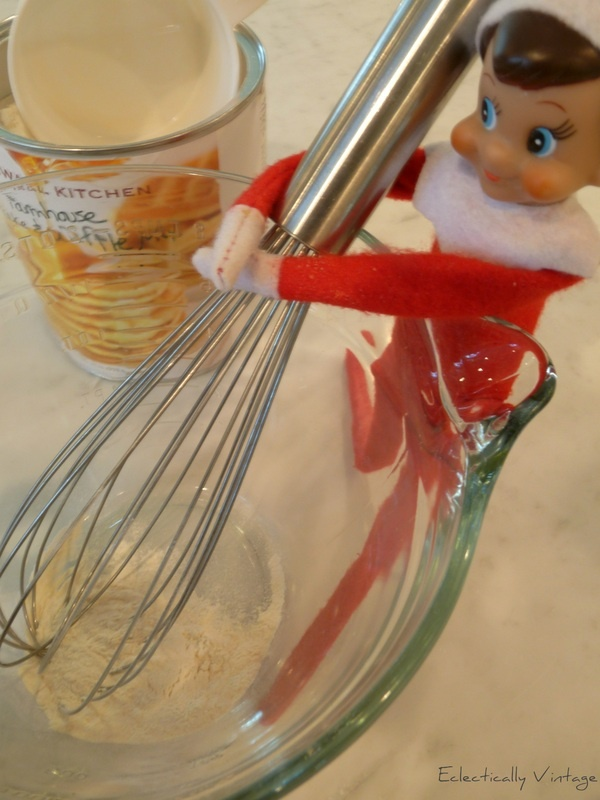 Whipping Up Some Breakfast: Shelf Baking, Funniest Elf, Google Search, Shelf Adventure, Holidays Ideas, Elf Fun, Elfontheshelf Ideas, Creative Elf, Elf On The Shelf