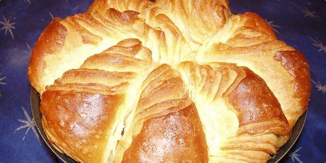 κέικ βουτύρου