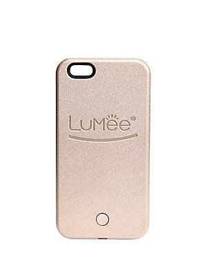 Lumee IPhone 6 Plus Phone Case