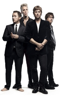 We caught up with Paul Doucette from Matchbox Twenty to chat about the band's new album North.