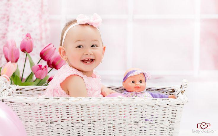 Elena a tündéri baba, facebook nyereményjáték babafotózás