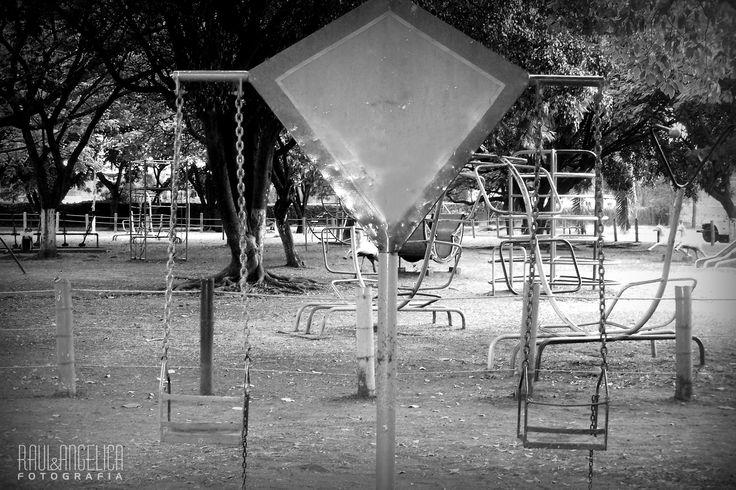 Parque :(