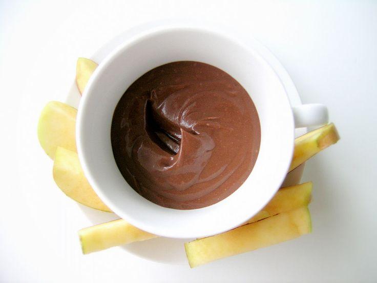 Nutella Cream Cheese Fruit Dip | Tasty Kitchen: A Happy Recipe Community!