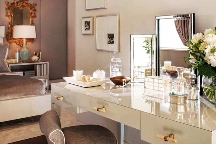 Best 25 coiffeuse design ideas on pinterest coiffeuse for Meuble coiffeuse ikea