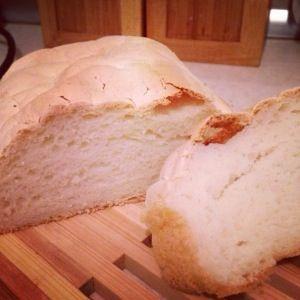 Glutensiz Mayalı Ekmek 2
