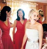 10 common wedding party questions, answered