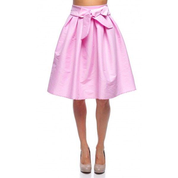 17 Best ideas about Light Pink Skirt on Pinterest | Midi skirts ...