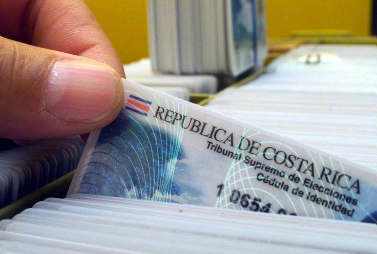 """""""Decisión de las cédulas está tomada"""", dice Registro Civil"""