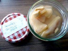 Zu süß oder herzhaft: Rezept für wunderbare Gewürz-Quitten  #Quitten #Quitten einmachen Quitten einkochen #Quitten Rezept